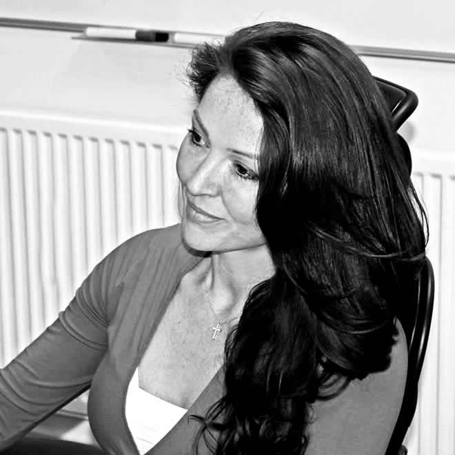 Karen Thomas - Tiletec