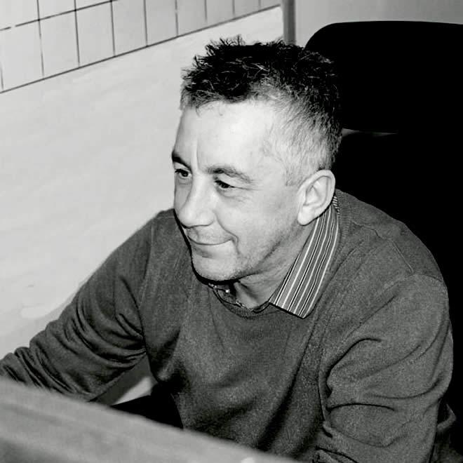Paul Appleby Tiletec