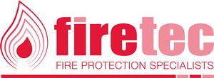 Firetec Contracts Logo